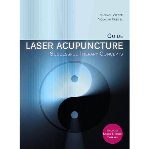 Laser Acupuncture – Successful Therapy Concepts - Volkmar Kreisel, Michael Weber, 1013451, Therapy Books