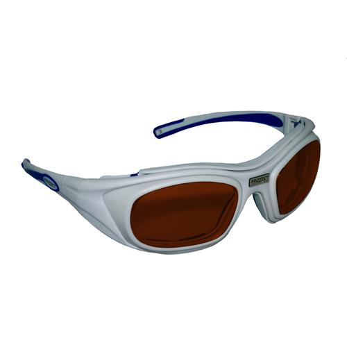 Safety glasses for red and infrared laser (660 & 785-808nm), 1018737, Laser Acupuncture Devices