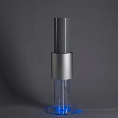 Air Purifier Ionflow Evolution By Lifeair 1019918