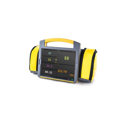 Simulated Patient Monitor - REALITi Go, 1022862, ALS Adult