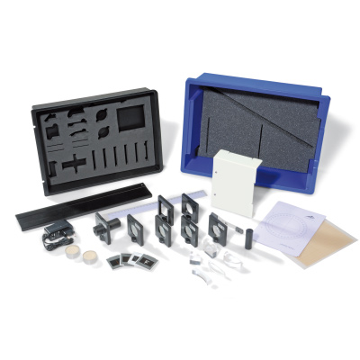 Student Kit Optics (230 V, 50/60 Hz)