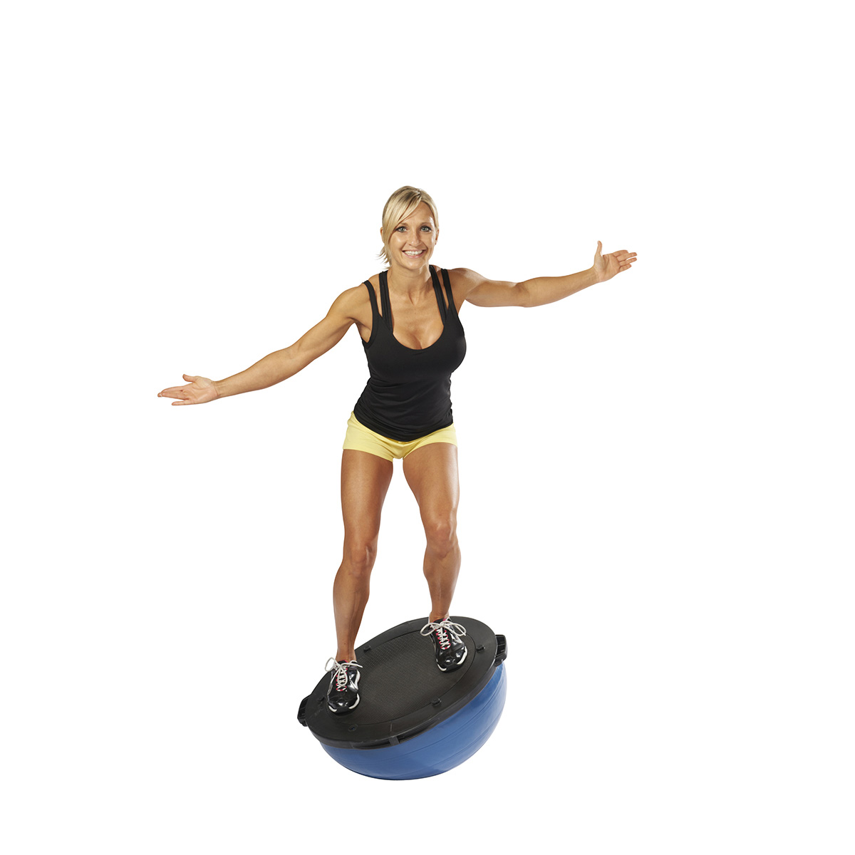 3b Scientific Stark Pilates Combo Chair: TRENDY MEIA 65