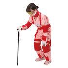 New Aged Simulation Suit, size L,1020111