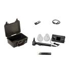 Ear Upgrade Kit for OphthoSim™, 1021955, Ear, Nose and Throat Examination