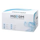 Acupuncture needles with plastic handle, MOXOM Silk Plus - bulk pack, 1022092, Acupuncture Needles MOXOM
