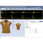 SAM Online® Auscultation Training System (Institutional License – 1 year), 8000918, Auscultation