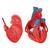 Classic Human Heart Model with Bypass, 2 part - 3B Smart Anatomy, 1017837 [G05], Human Heart Models (Small)