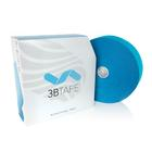 3BTAPE Blue Bulk Roll, 1013841 [S-3BTBLNL], Kinesiology Tape