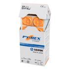 SEIRIN ® New PYONEX - 0.11 x 0.30 mm, orange, 100 pcs. per box., 1002468 [S-PO], SEIRIN Acupuncture Needles