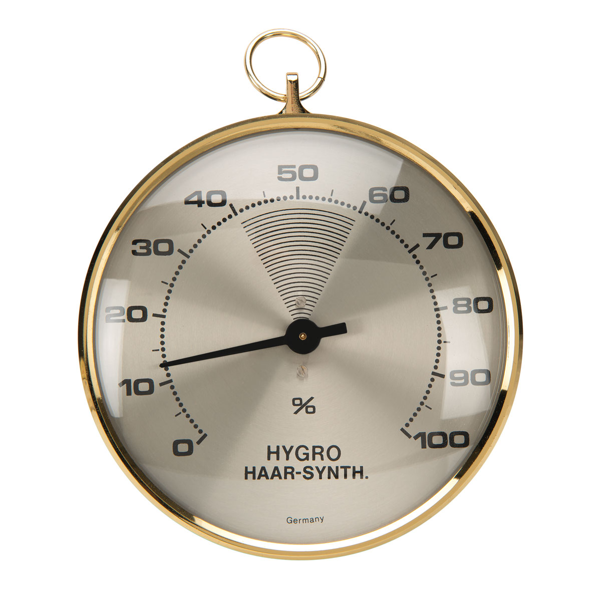 hair hygrometer science project. precision hair hygrometer - u14293 measuring equipment . science project g