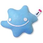 U49780G: Gluon Plush Particle
