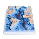 Mid-Atlantic Ridge Model, 1017594 [U70020], Plate Tectonics