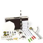 Mechanics Kit for Whiteboard,U8400040
