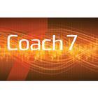 Coach 7, University License 5 Years, 1021524 [UCMA-185U], Software