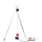 Experiment: Kater's Reversible Pendulum (230 V, 50/60 Hz),UE1050221-230