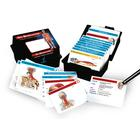 The Muscular System on Study Cards - German, 1003740 [W11501], Flashcards