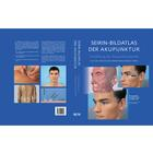 Seirin  Picture Atlas of Acupuncture points, 1003807 [W11911], Acupuncture Books