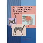 Laser therapy and Laserpuncture in Dogs and Cats - Anja Füchtenbusch; Peter Rosin, 1008713 [W11939], Acupuncture Books