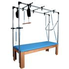 W15129: Pilates Cadillac Trapeze Table