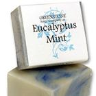 W41125-002: Eucalyptus Mint Herbal Soap