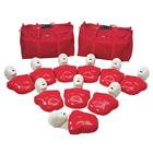 Basic Buddy™ CPR Torso, 10-Pack, 1005635 [W44106], BLS Adult