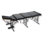 W52050: T2000 Portable Table with Lumbo-Pelvic Drop - 18