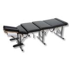 W52052: T2000 Portable Table with Lumbo-Pelvic Drop - 24