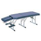 W52054: Deluxe Portable Treatment Table - 19 1/2