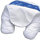 W56039: Blue Pillowcase for W56036