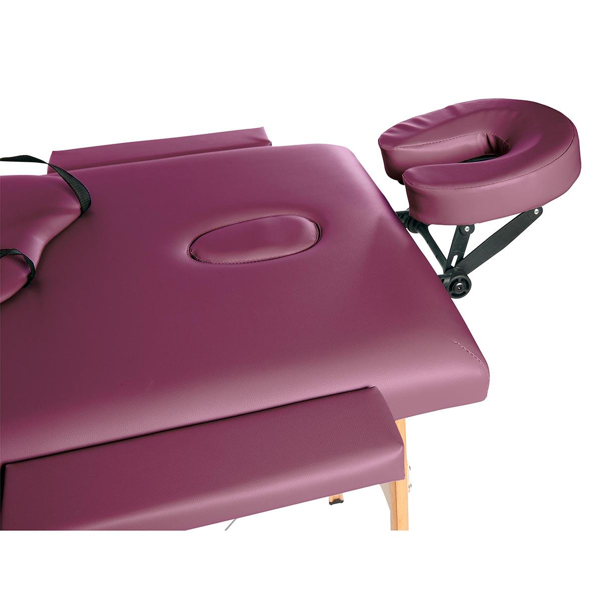 3b Scientific Stark Pilates Combo Chair: Portable Massage Table
