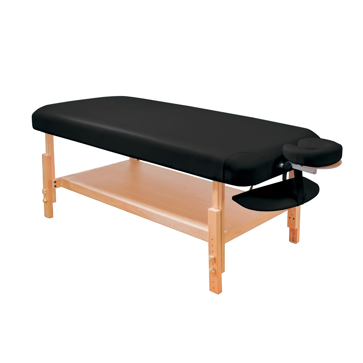 3b basic stationary table massage tables for Basic html table