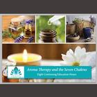 W60660A: Aromatherapy and the Seven Chakras, 8 CEU's