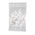 Plastic screw set (10 pieces), 1020349 [XP90-014], Gynecology